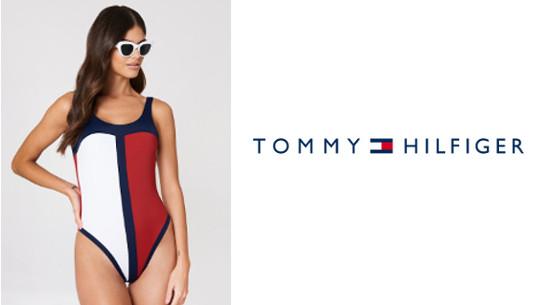 8b83750ca9e317 Opzoek naar een hip badpak van tommy hilfiger, speedo of Calvin Klein. Bij  ons shopt u snel en eenvoudig uw favoriete badpak van 2019 of u shopt nog  voor de ...